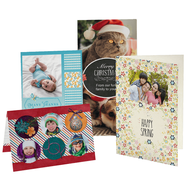 Create custom cards with Artisan - Digital Scrapbooking Software