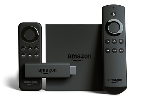 Purchase a Fire TV device directly from Amazon and enjoy your favorite memories with friends and family.