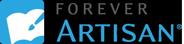 FOREVER® Artisan Logo
