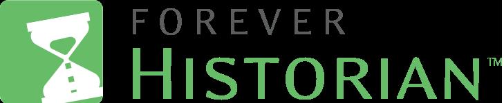 FOREVER® Historian Logo