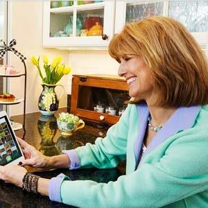 Carol Mathieson, FOREVER® Owner