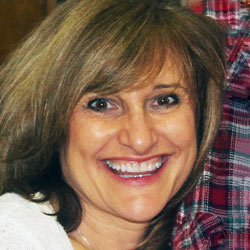 FOREVER® Ambassador Kathy Lanham