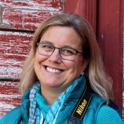 Beth Ann Skinner