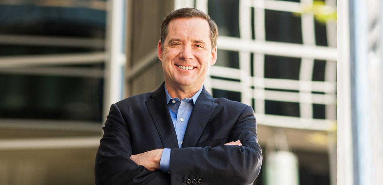 Forever Founder & CEO Glen Meakem
