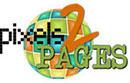 pixels2Pages